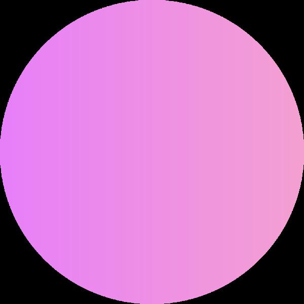 圆形圆渐变圆环框