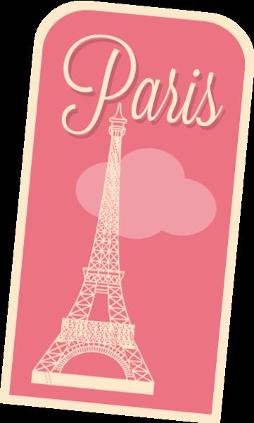 巴黎埃菲尔铁塔paris旅游装饰