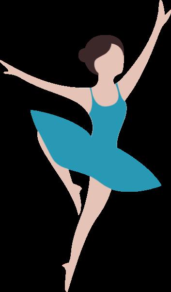 女人女性芭蕾舞蹈跳舞