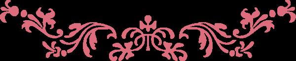 花边花纹边框装饰装饰元素