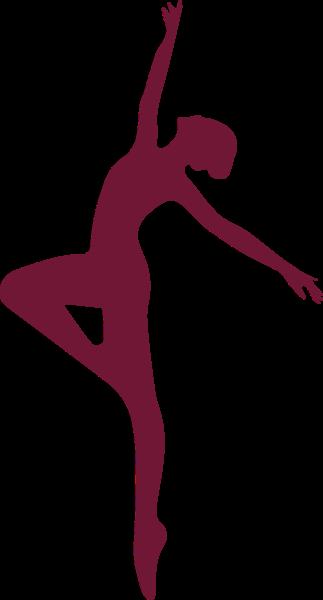 女人女性人物人跳舞