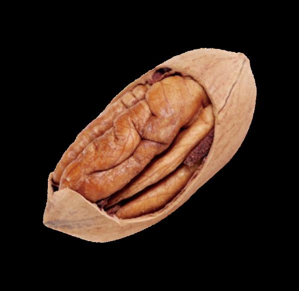 碧根果坚果美味零食健康