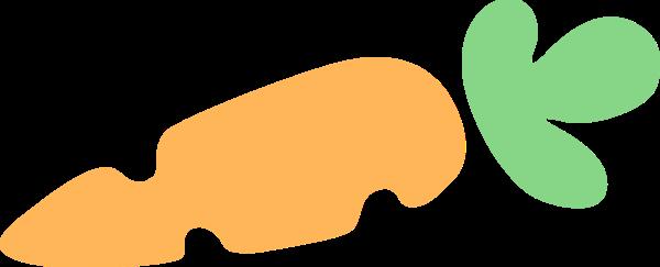 胡萝卜红萝卜萝卜蔬菜食物