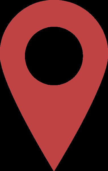 定位坐标位置地图icon