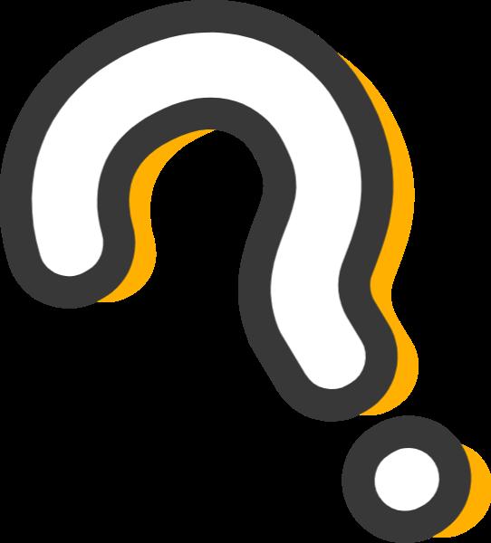 问号疑问符号icon图标