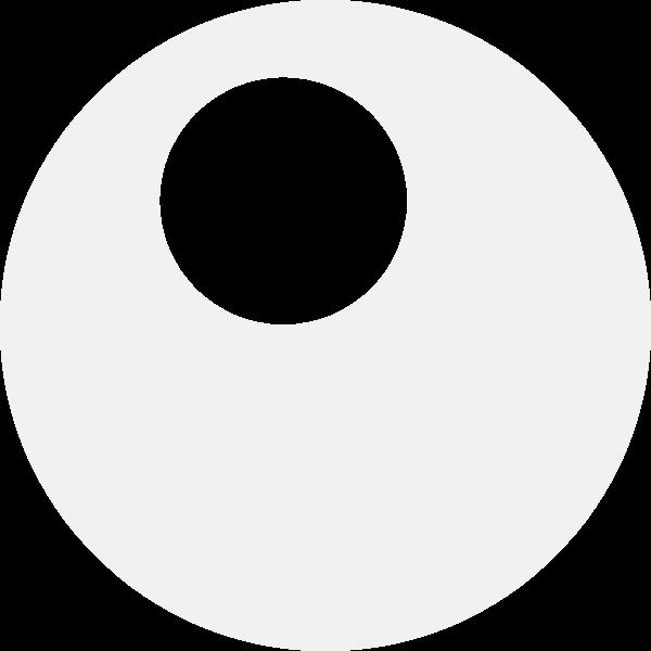 圆圆环背景拉环盖子
