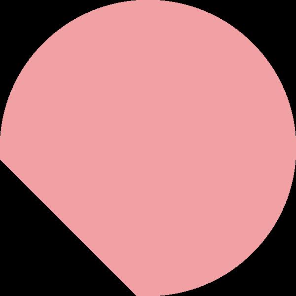 圆形圆圆弧装饰排列