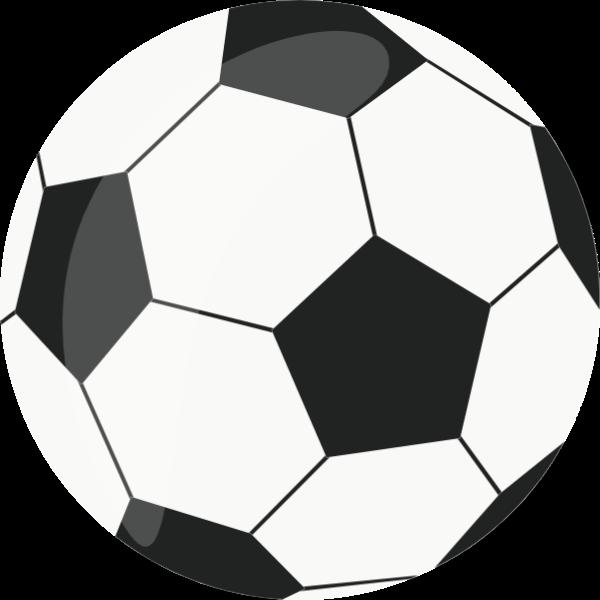 足球球球类装饰装饰元素