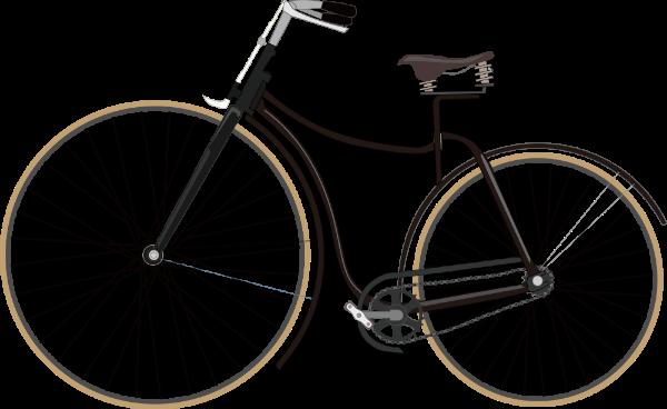 自行车车交通工具骑行交通