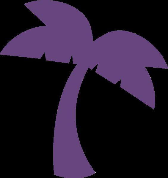 椰子树树沙滩游泳海滩