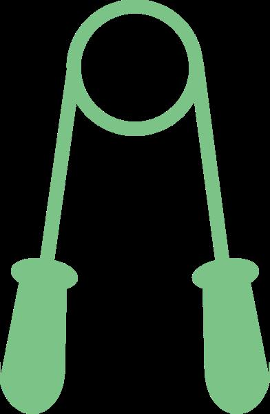 绳跳绳运动器材运动体育