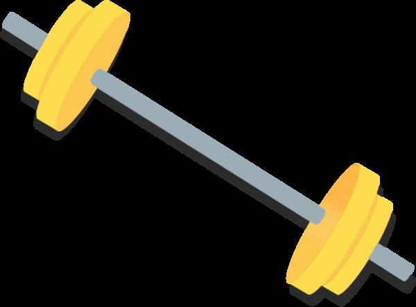 杠铃运动器材举重运动比赛