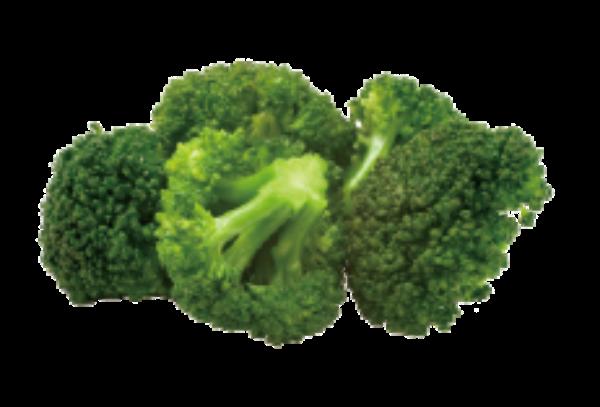 西兰花花椰菜蔬菜绿色食品减肥