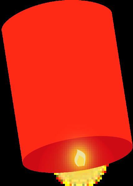 孔明灯灯灯笼节日传统