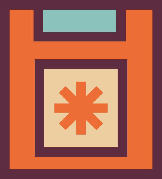 内存卡盒子装饰
