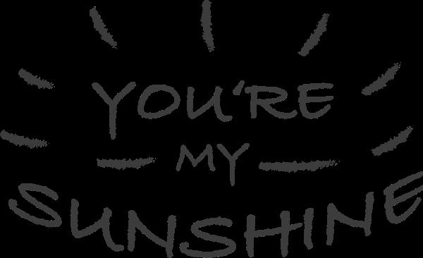 阳光太阳艺术字字母英文