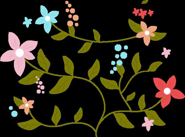 花花朵花卉春天可爱
