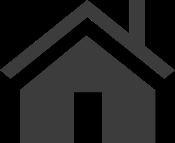 房屋家房子建筑标示