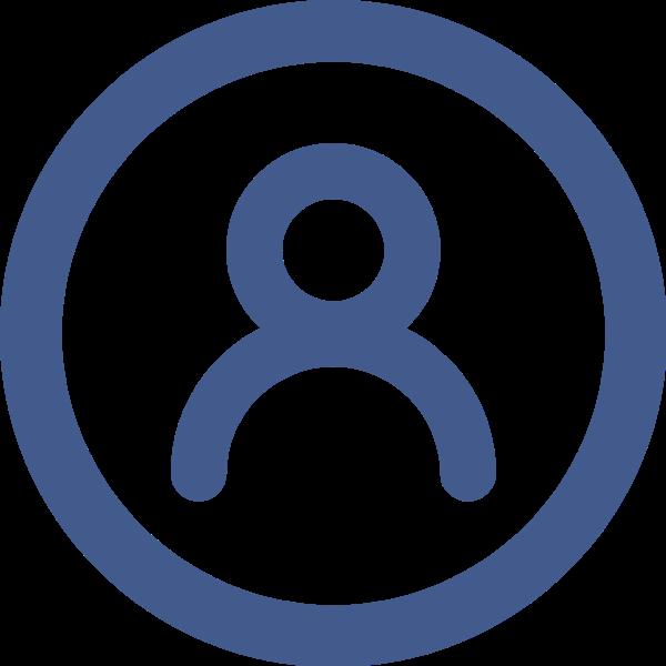 联系人通讯录我的通讯icon