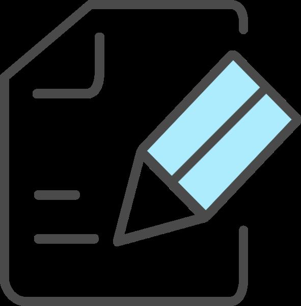 文本档案记录办公信息