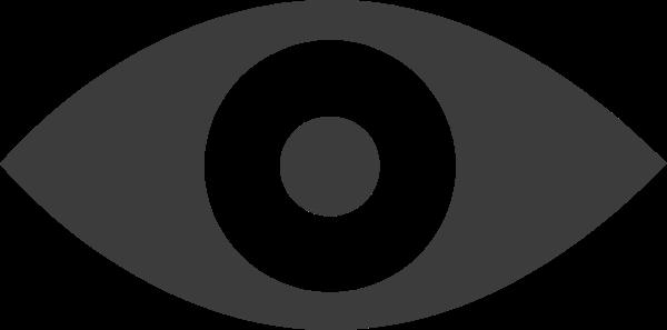 眼睛视图图形几何创意