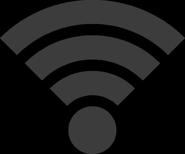 wifi信号无线网络无线信号标识