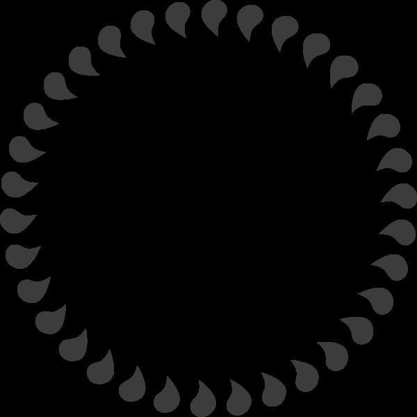 几何圆圈圆形圆常用