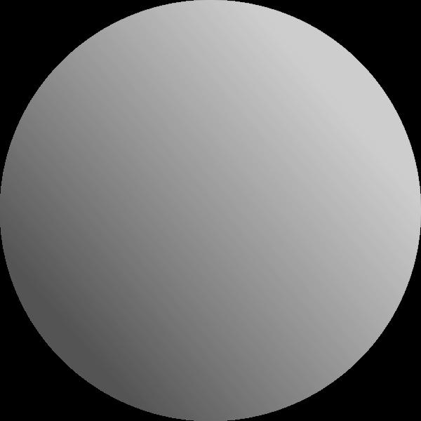 圆圆形基础图形基础形状渐变