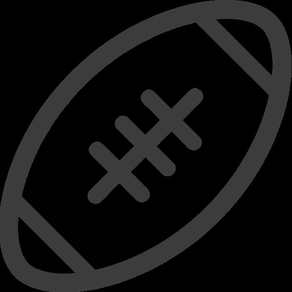 橄榄球球类运动竞技体育