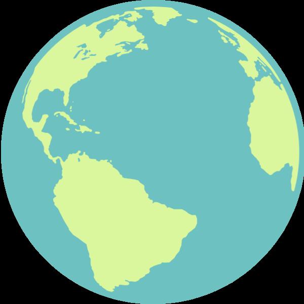 地球地图旅行旅游度假