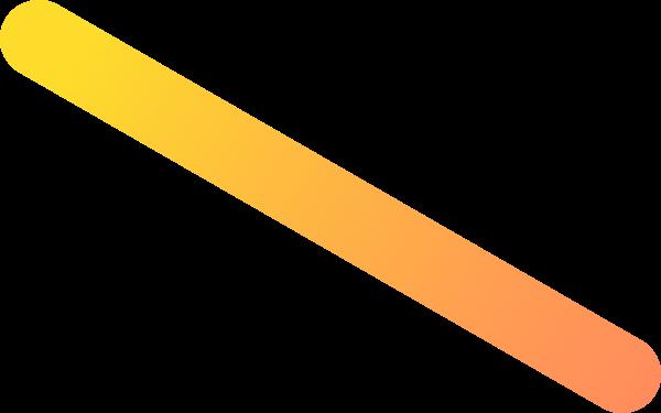 几何图形装饰装饰元素椭圆条形