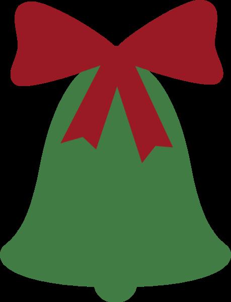 铃铛蝴蝶结礼物礼品圣诞