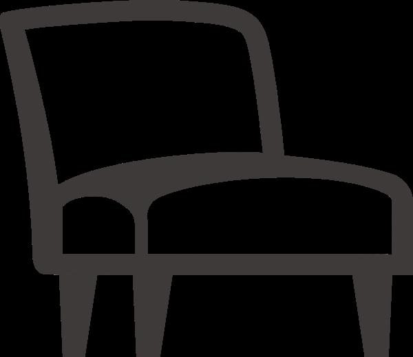 沙发座椅椅子单人椅家具