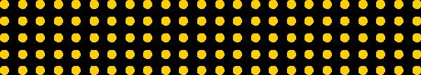 点阵圆点波点装饰排列