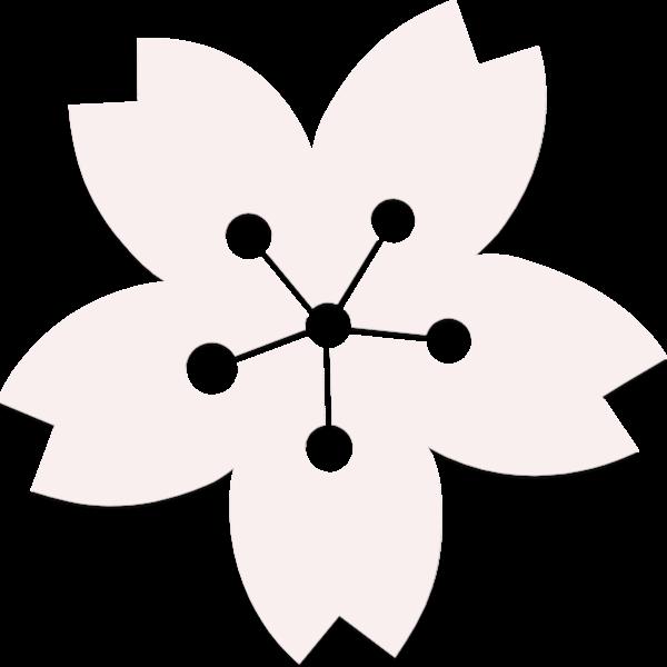 花朵花花卉镂空春天