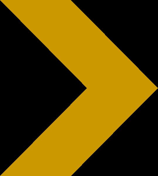 箭頭標志標示指示符號黃色