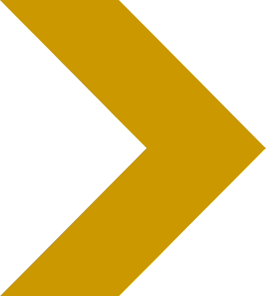 箭头标志标示指示符号黄色
