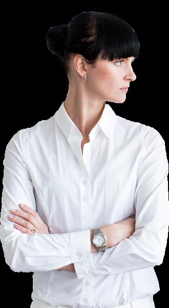 人女人女性抠图白衣