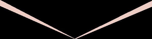 线条线段折线边框粉色