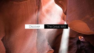 红色旅行主题封面